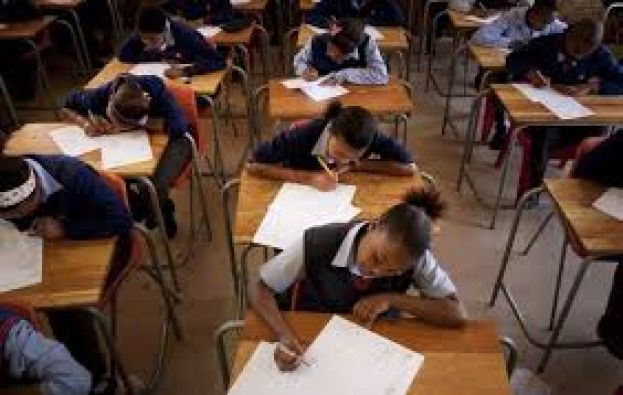 All systems go for matric exams