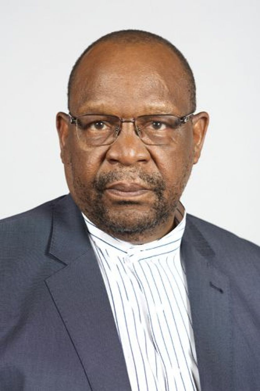 The Committee on justice and Correctional Services has assured that no stone will be left unturned and criminals must be stopped. (Image) Dr Mathole Motshekga