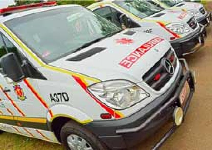 Health committee concerned abut outsourcing of ambulances