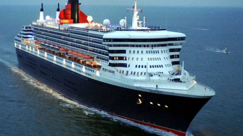 South African port landlord Transnet National Ports Authority (TNPA) confirms that the Queen Mary 2 passenger vessel departed from the Port of Durban