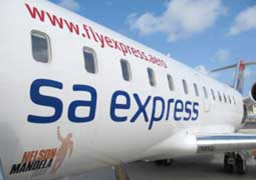 Public Enterprises Committee says s SA Express is experiencing serious financial challenges