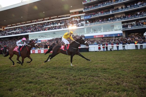 Vodacom Durban July a show stopper in KZN