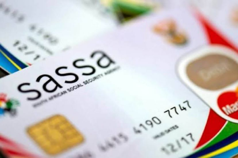 The South African Social Security Agency (Sassa) will screen applicants against other databases to see whether they qualify.