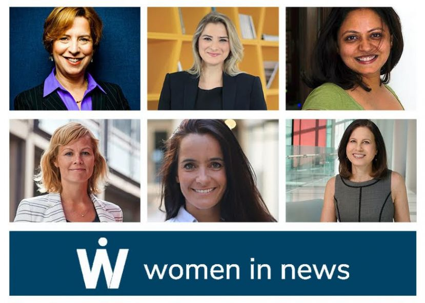 Women in News Editorial Leadership Awards call for nominations