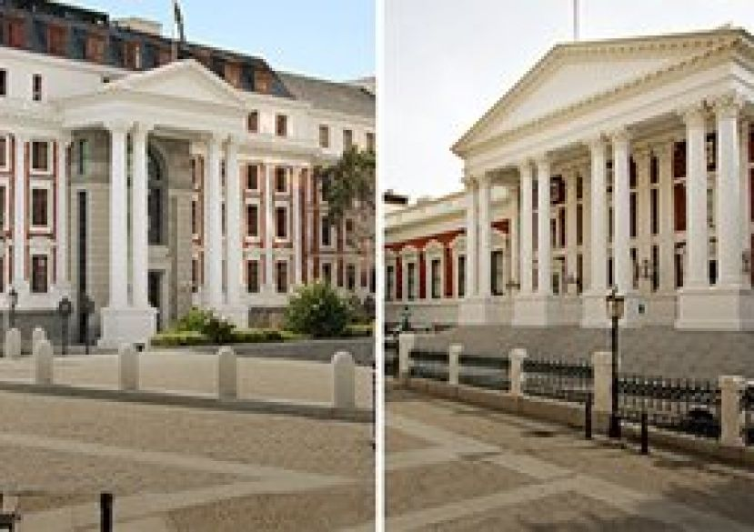 Parliament Wishes a Wonderful Heritage Day to All South Africans.