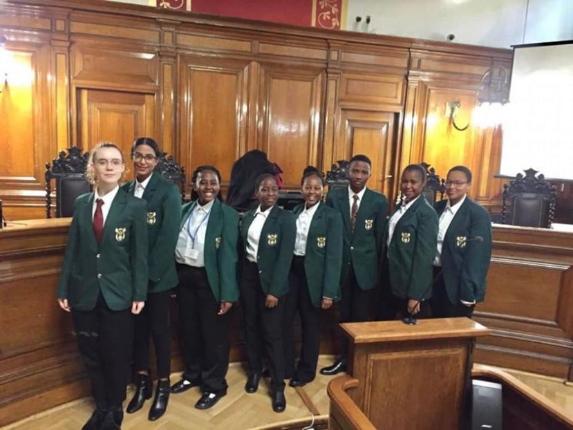 Team SA wins international moot court competition