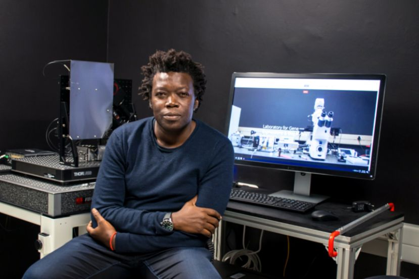 Professor Musa Mhlanga of the IDM will take part in an ambitious global project to map all the cells in the human body