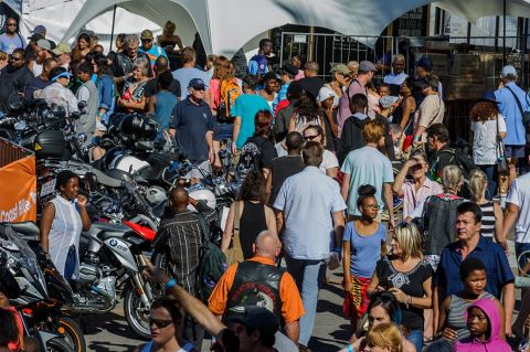 2019 South Coast Bike Week promises  to be bigger and better